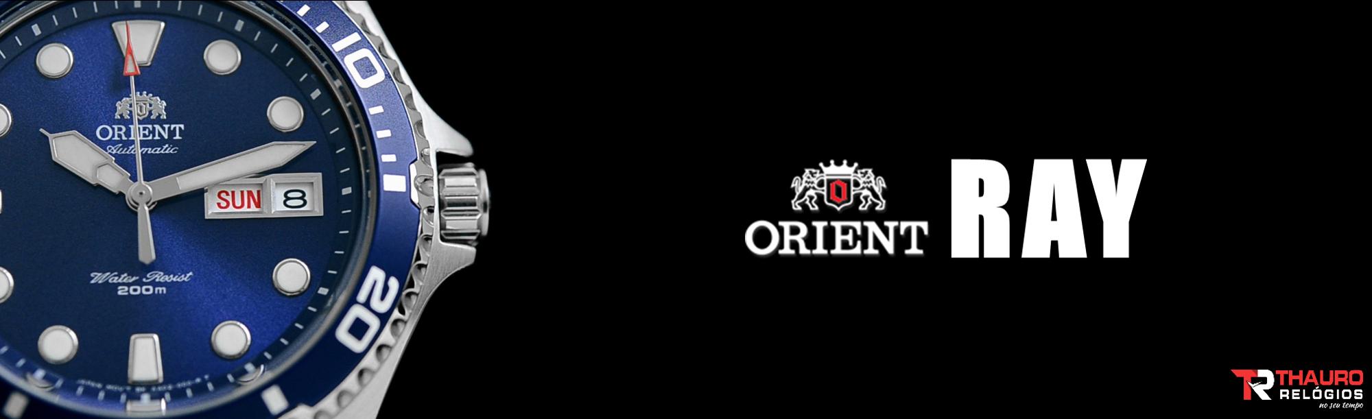Orient Ray