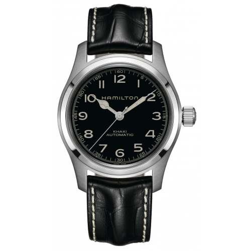 Relógio Hamilton Murph EUREKA H70605731 Khaki Field - Filme Interestelar