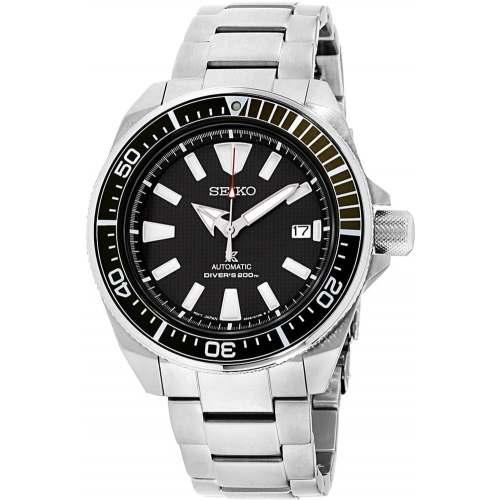 Relógio Seiko Samurai Prospex Automático Masculino SRPB51B1 P1SX