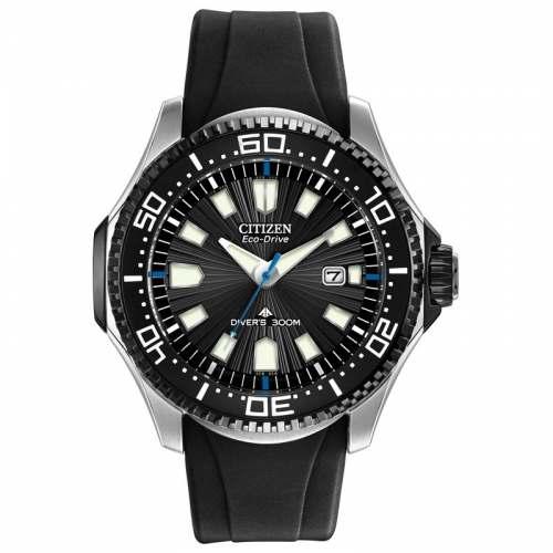 Citizen BN0085-01E Eco-Drive Promaster Diver 300M 47mm