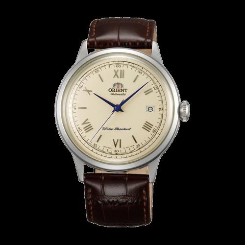 Relógio Automático Orient Bambino V2 FAC00009N0 Champanhe