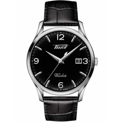 Relógio Tissot Visodate T1184101605700 Quartz HERITAGE