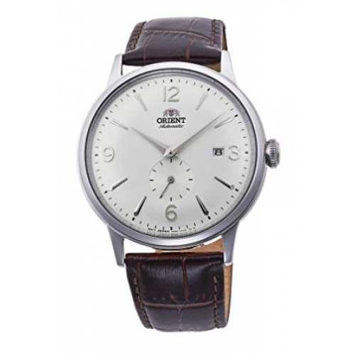 Relógio Automático Orient Bambino Small Seconds  RA-AP0002S10B