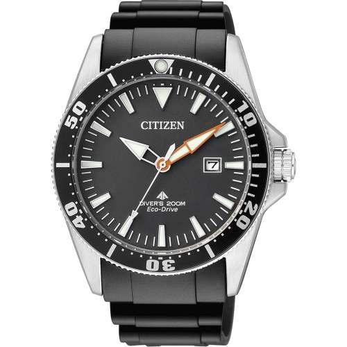 Relógio Citizen BN0100-42E Promaster Marine Sea Diver Eco-Drive