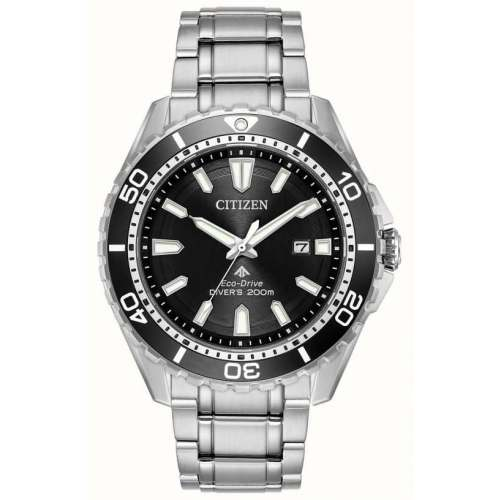 Relógio Citizen BN0190-82E Promaster Eco-Drive Diver 200m