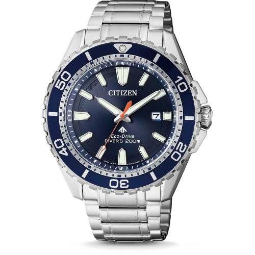 Relógio Citizen BN0191-80L Promaster Eco-Drive Diver 200m