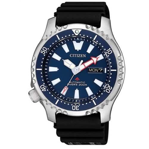 Relógio Citizen Promaster Automático NY0081-10L Edição Limitada