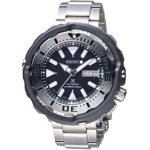 Relógio Seiko Baby Tuna Special SRPA79J1 Automático PROSPEX 200m Diver