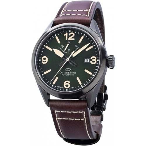 Relógio ORIENT STAR RK-AU0208E Sports Collection OUTDOOR Automático