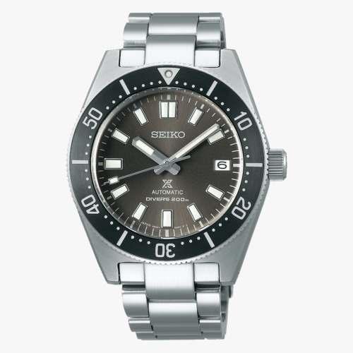 Relógio Seiko SPB143J1 Prospex Automático Releitura Seiko 62MAS DIVER